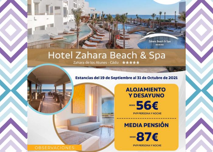Hotel Zahara Beach