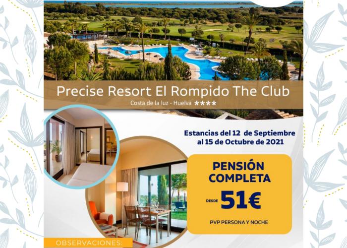 Precise Resort